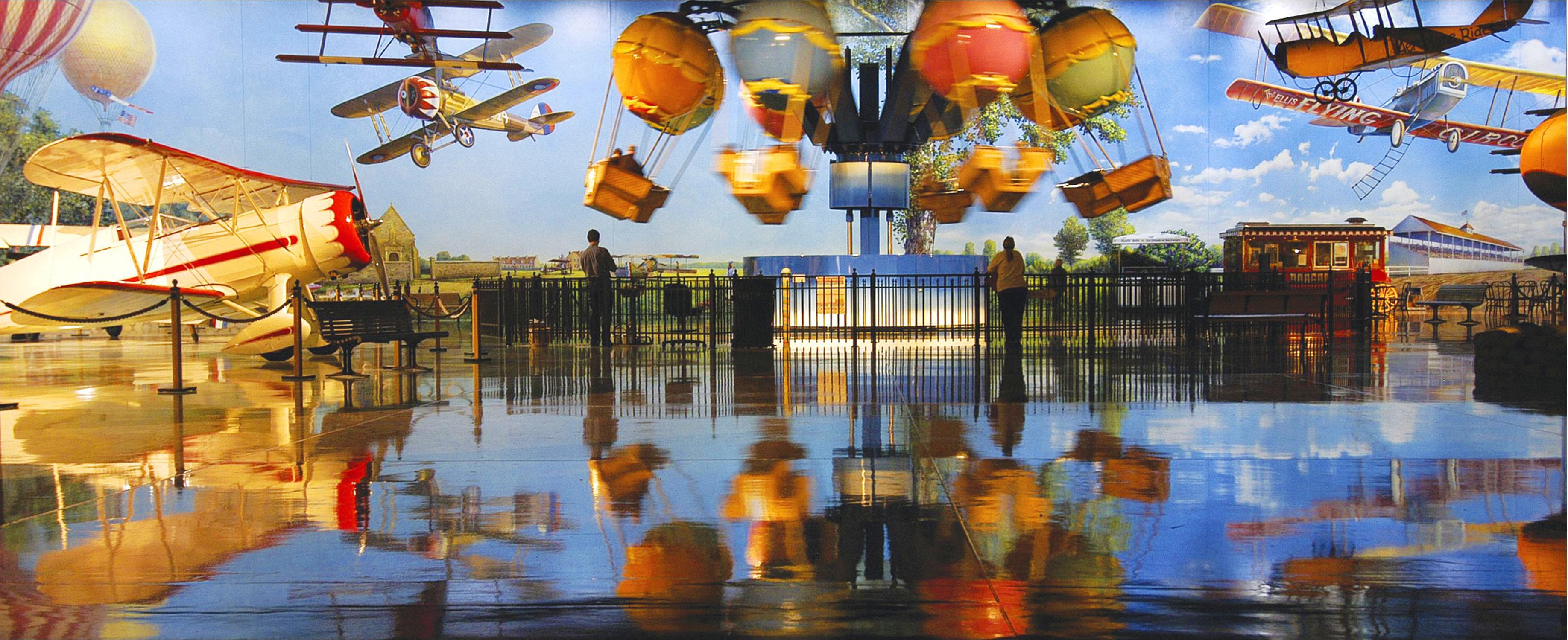 Air Zoo | LinkedIn