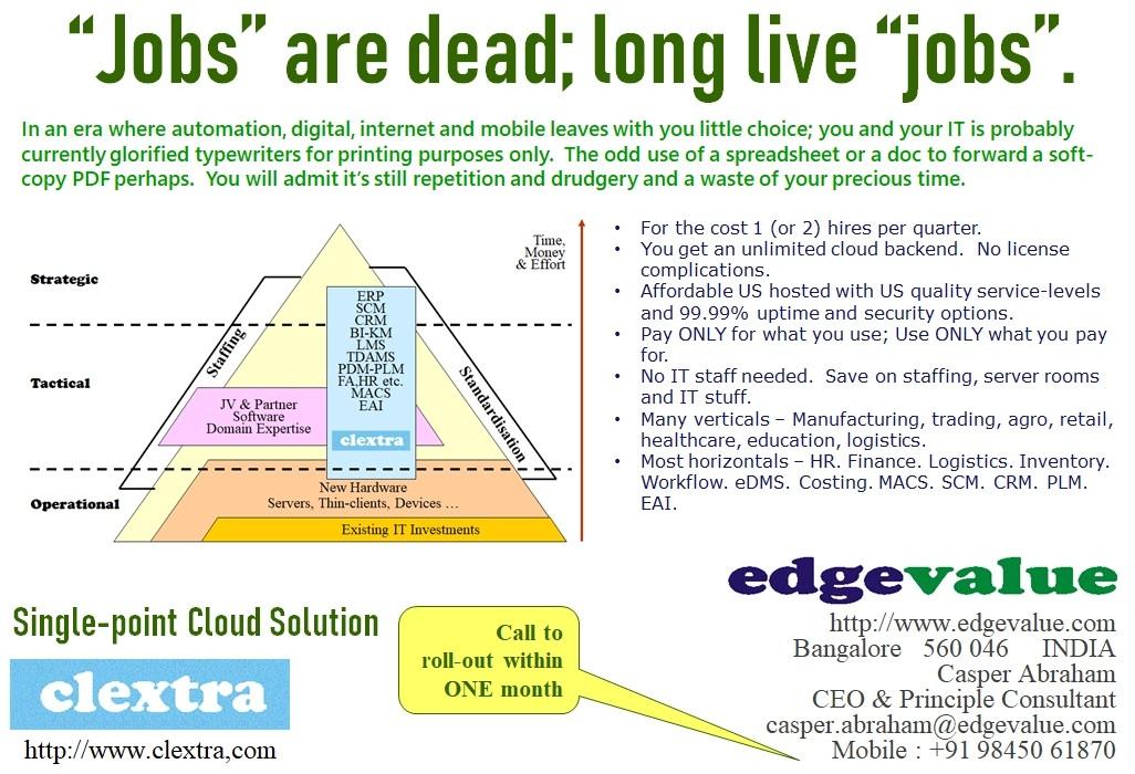 Edgevalue   LinkedIn