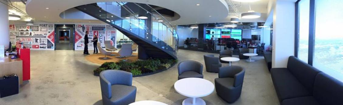 Boingo Wireless: Life | LinkedIn