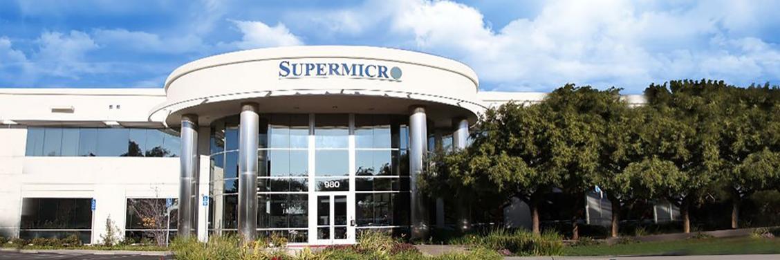Supermicro: Life | LinkedIn