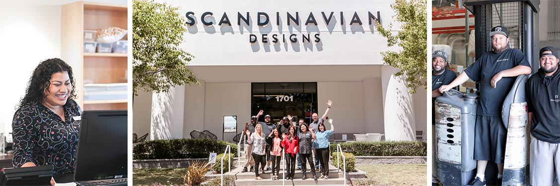 Scandinavian Designs Life Linkedin