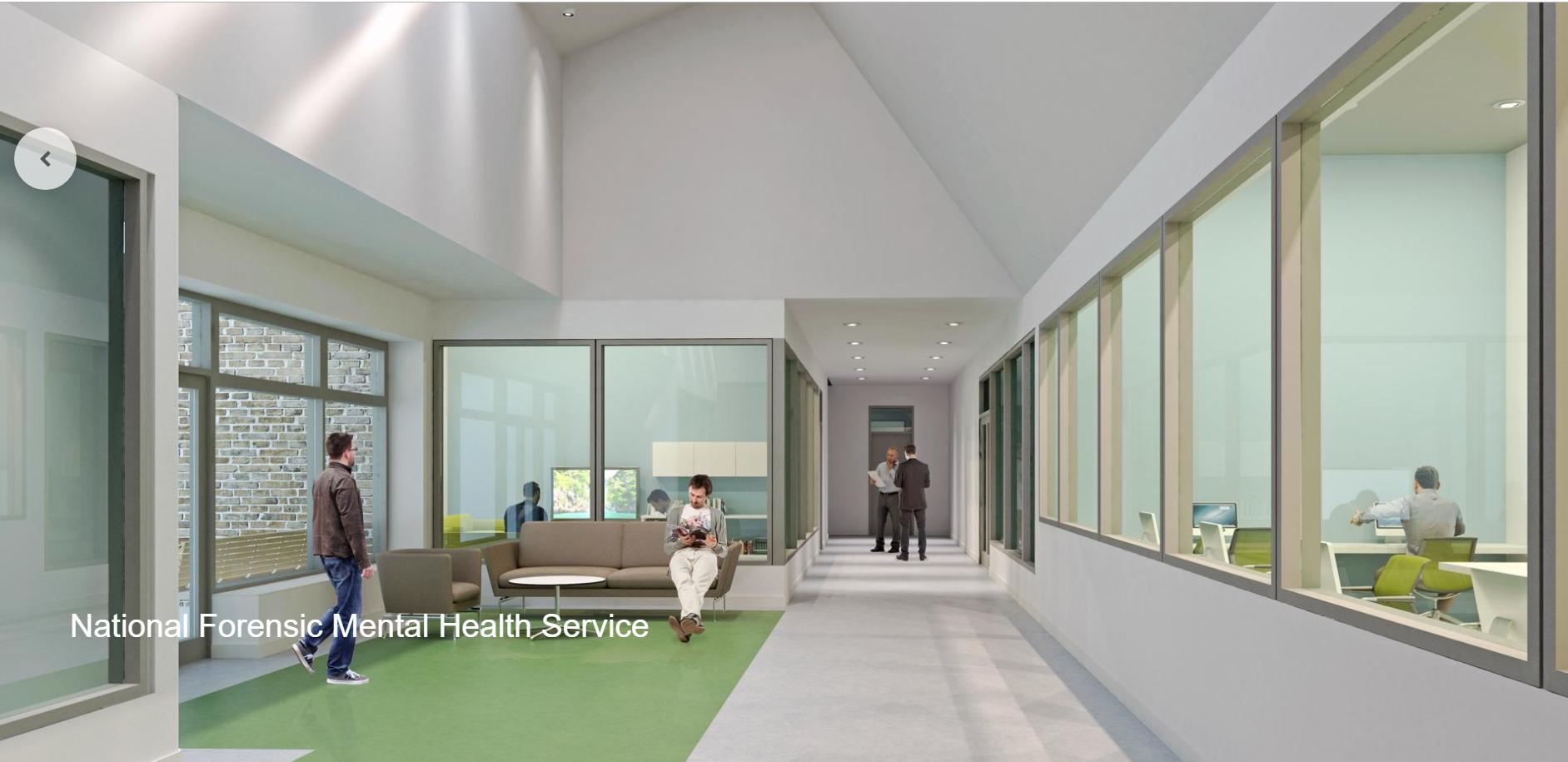 Health Service Executive Linkedin