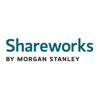 Shareworks by Morgan Stanley | LinkedIn