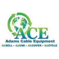 Adams Cable Equipment | LinkedIn