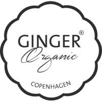 Znalezione obrazy dla zapytania ginger organic logo