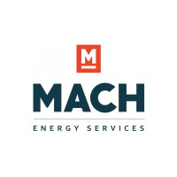 Image result for mach energy services