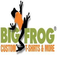 0edc1dbc Big Frog Custom T-Shirts & More of Plano | LinkedIn