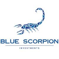 Blue Scorpion Investments | LinkedIn