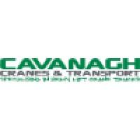 Cavanagh Cranes and Transport   LinkedIn