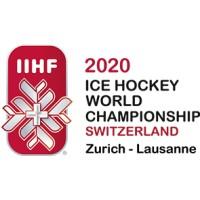 Organizing Committee 2020 Iihf Ice Hockey World Championship Ag