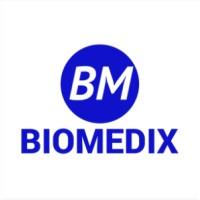 Biomedix logo