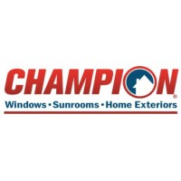 Champion windows home exteriors linkedin - Champion home exteriors glassdoor ...