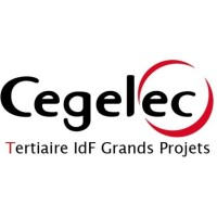 cegelec tertiaire idf grands projets linkedin. Black Bedroom Furniture Sets. Home Design Ideas