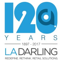 LA DARLING - REDEFINE RETHINK RETAIL SOLUTIONS | LinkedIn