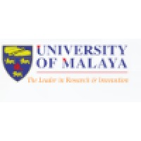 University of Malaya | LinkedIn