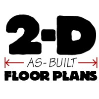 2 D As Built Floor Plans Inc Linkedin