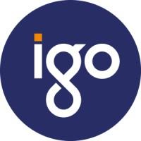 Image result for IGO Independence Group NL logo image