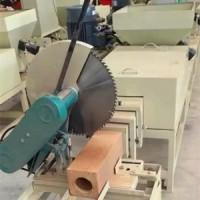 Wood Sawdust Pallet Block Machine | LinkedIn