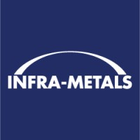 Infra-Metals Co. logo