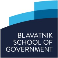 blavatnik school of government linkedin