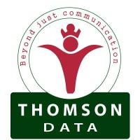 Thomson Data | LinkedIn
