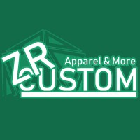ZR Custom Apparel & More | Screen Printing | Embroidery