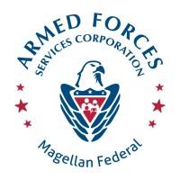 AFSC/Magellan Federal | LinkedIn