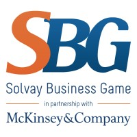 Solvay Business Game | LinkedIn