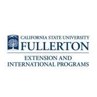 Cal State Fullerton Extension and International Programs | CSUF EIP on
