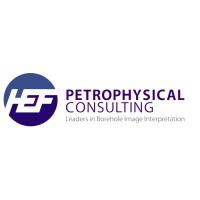 HEF Petrophysical Consulting Inc  | LinkedIn