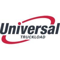 universal truckload logo