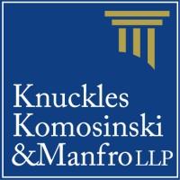 Knuckles, Komosinski & Manfro LLP | LinkedIn