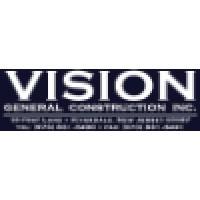 vision general construction inc linkedin