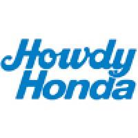 Recent Updates Howdy Honda