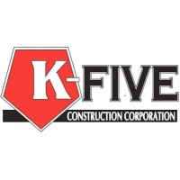 K Five Construction Corporation Linkedin