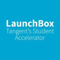 LaunchBox, Tangent's Student Accelerator @ Trinity College