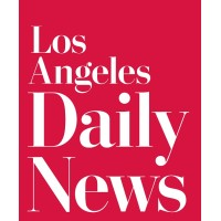Image result for Los Angeles Daily News logo