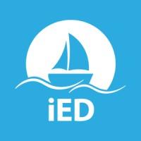 iED - Institute of Entrepreneurship Development  c8c55f83187