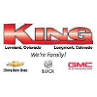 King Gmc Loveland >> King Buick Buick Gmc And King Chevrolet Buick Gmc Linkedin