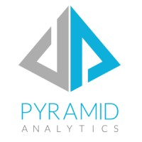 Image result for pyramid analytics logo 200 x 200