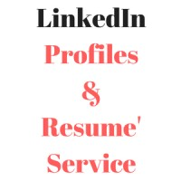 LinkedIn Profiles & Executive Resume Writing Service | LinkedIn