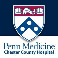 Chester County Hospital/Penn Medicine   LinkedIn