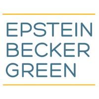 epstein becker green pc linkedin