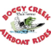 Boggy Creek Airboat Rides | LinkedIn