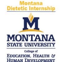 Montana Dietetic Internship Linkedin