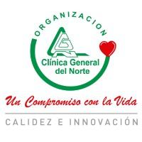 organizacion clinica general del norte sa barranquilla