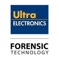 Ultra Electronics Forensic Technology Linkedin