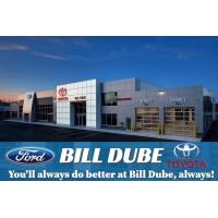 Bill Dube Ford Toyota