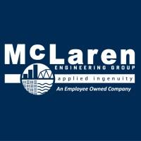 Mclaren Engineering Group Linkedin