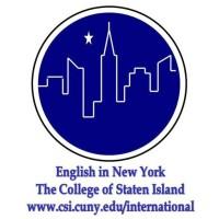 English Language Insute College of Staten Island CUNY ... on staten island college map, staten island new york map, staten island zip code map,